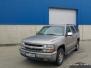 Chevrolet Tahoe 2001 5.3 V8