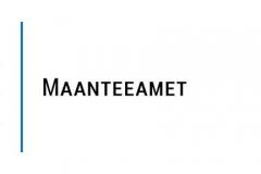 MAANTEAMET