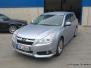 Subaru Legacy 2013 2.5 H4 BOXER
