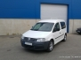 Volkswagen Caddy 2008 1.6 Kombi
